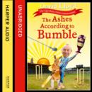 The Ashes According to Bumble - eAudiobook