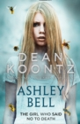 Ashley Bell - Book