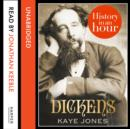 Dickens: History in an Hour - eAudiobook