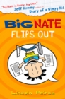 Big Nate Flips Out (Big Nate, Book 5) - eBook