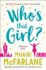Who's That Girl? - eBook