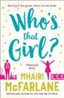 Who's That Girl? - Book