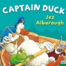 Captain Duck - eAudiobook