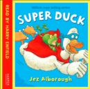 Super Duck - eAudiobook