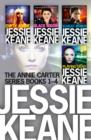 The Annie Carter Series Books 1-4 - eBook