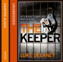 The Keeper (DI Sean Corrigan, Book 2) - eAudiobook