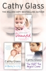 Damaged, A Baby's Cry and The Night the Angels Came 3-in-1 Collection - eBook