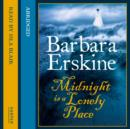 Midnight is a Lonely Place - eAudiobook