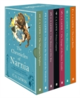 The Chronicles of Narnia box set - Book