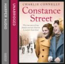 Constance Street: The true story of one family and one street in London's East End - eAudiobook