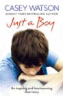 Just a Boy - eBook