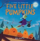 Five Little Pumpkins (Read Aloud) - eBook
