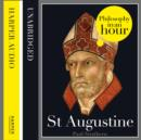 St Augustine: Philosophy in an Hour - eAudiobook