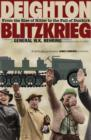 Blitzkrieg : From the Rise of Hitler to the Fall of Dunkirk - Book