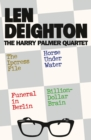 The Harry Palmer Quartet - eBook
