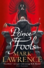 Prince of Fools (Red Queen's War, Book 1) - eBook