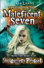 The Maleficent Seven (From the World of Skulduggery Pleasant) - Book