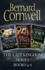 The Last Kingdom Series Books 4-6 - eBook
