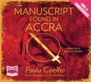 Manuscript Found in Accra - Book