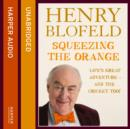 Squeezing the Orange - eAudiobook