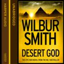 Desert God - eAudiobook