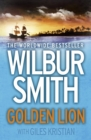 Golden Lion - eBook