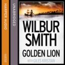 Golden Lion - eAudiobook