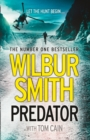 Predator - eBook