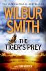 The Tiger's Prey - eBook