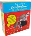 The World of David Walliams CD Story Collection : The Boy in the Dress/Mr Stink/Billionaire Boy/Gangsta Granny/Ratburger - Book