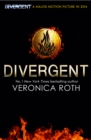 Divergent (Divergent Trilogy, Book 1) - eBook