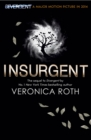 Insurgent (Divergent Trilogy, Book 2) - eBook