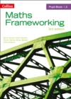 KS3 Maths Pupil Book 1.2 - Book