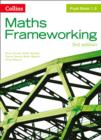 KS3 Maths Pupil Book 1.3 - Book