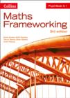 KS3 Maths Pupil Book 3.1 - Book