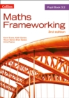 KS3 Maths Pupil Book 3.2 - Book