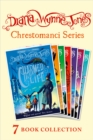 The Chrestomanci Series: Entire Collection Books 1-7 (The Chrestomanci Series) - eBook
