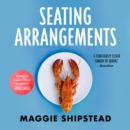 Seating Arrangements - eAudiobook