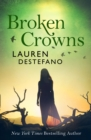 Broken Crowns - Book