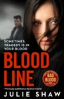 Blood Line: Sometimes Tragedy Is in Your Blood - eBook