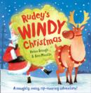 Rudey's Windy Christmas - Book