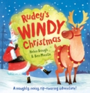 Rudey's Windy Christmas (Read Along) - eBook