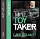 The Toy Taker (DI Sean Corrigan, Book 3) - eAudiobook