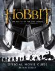 Official Movie Guide (The Hobbit: The Battle of the Five Armies) - eBook