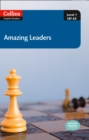 Amazing Leaders : A2 - Book