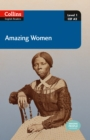 Amazing Women : A2 - Book