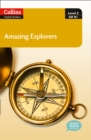 Amazing Explorers : B1 - Book