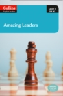 Amazing Leaders : B2 - Book