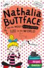 Nathalia Buttface and the Most Embarrassing Dad in the World (Nathalia Buttface) - eBook