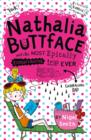 Nathalia Buttface and the Most Epically Embarrassing Trip Ever (Nathalia Buttface) - eBook